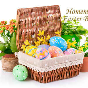 Best 15 Creative and Unique Homemade Easter Basket Ideas You Can't Miss