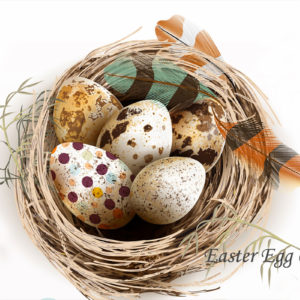 How to Make Creative and Unique Easter Egg Crafts