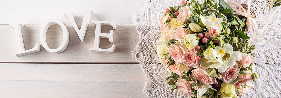 Wedding Party Decoration Banner