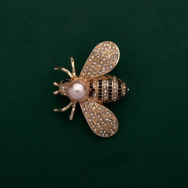 bee brooches