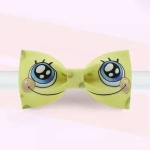 Cartoon Bowtie