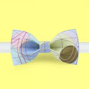 Digital Geometric Bowtie
