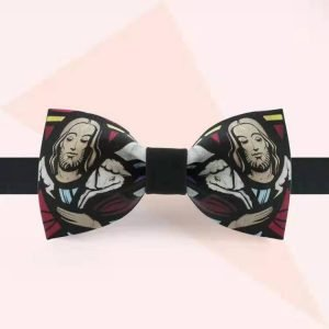Peter And Sheep Bowtie