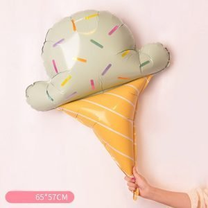 Ice-cream Balloon
