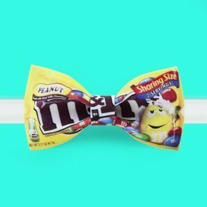 mms candy bowtie