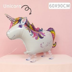 Unicorn Walking Balloon