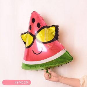 Watermelon Cool Foil Balloon
